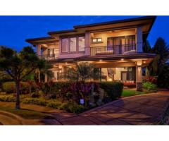 Luxury Custom Home For Lease in Kaanapali